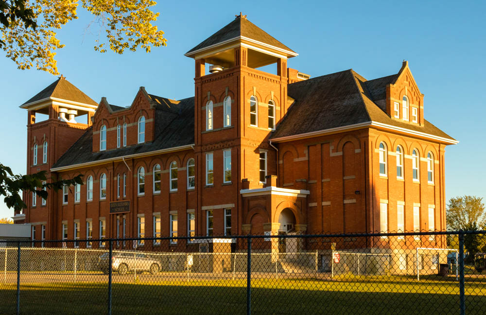 Queen Alexandra School