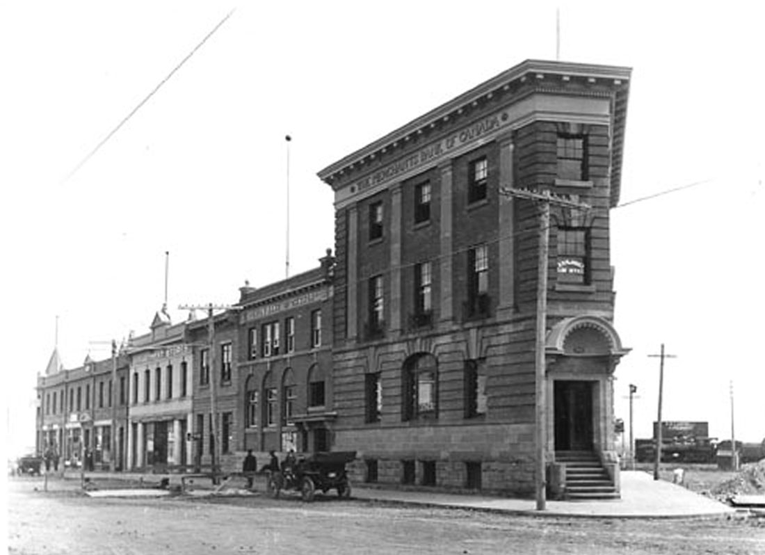 The Merchants Bank