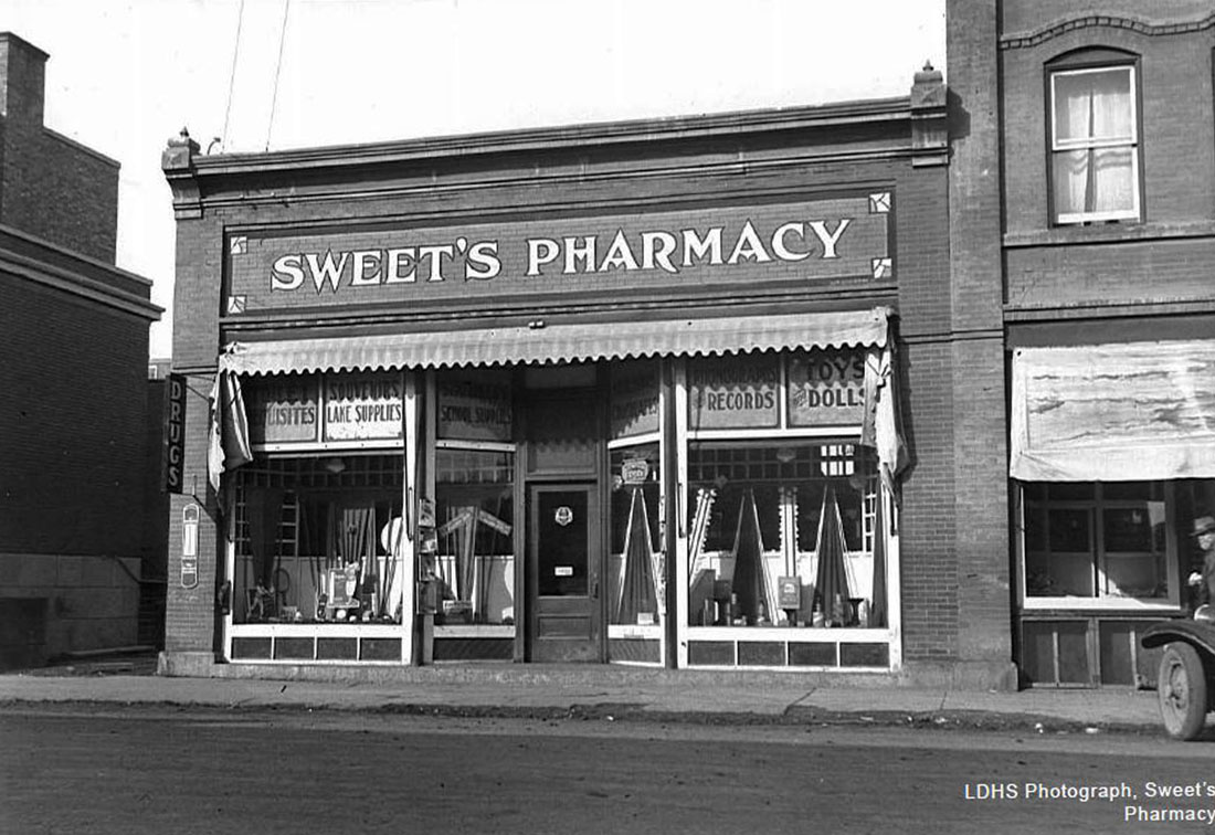 Sweet's Pharmacy