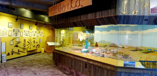 The Grain Academy & Museum
