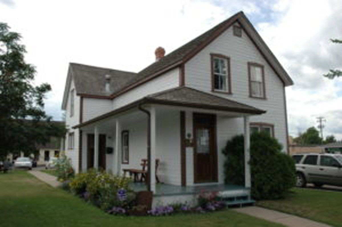 Michener House Museum