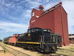 Alberta Prairie Railway Museum